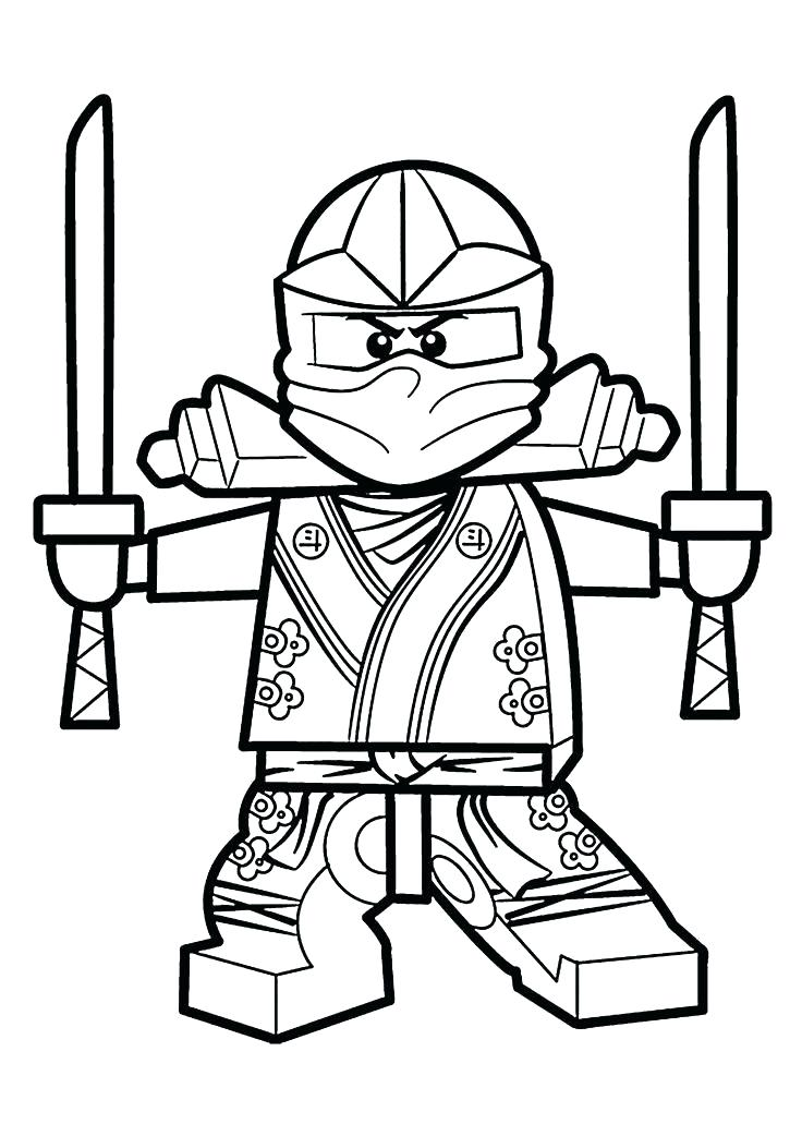 736x1031 Free Ninjago Coloring Pages Plus Coloring Book Coloring Book Pages