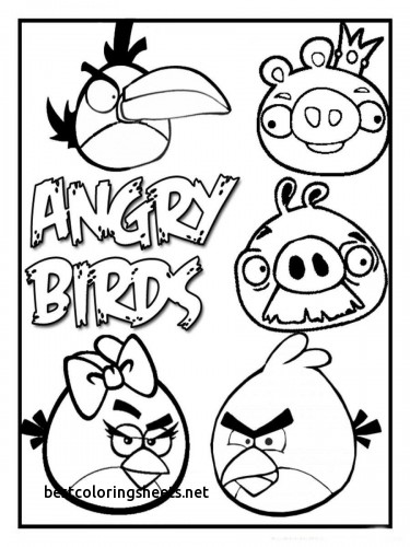 375x500 Fresh Angry Birds Go Coloring Pages Best Coloring Pages