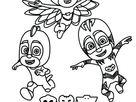 440x330 Top Rated Mask Coloring Pages Images Masks Baby Free Cartoon