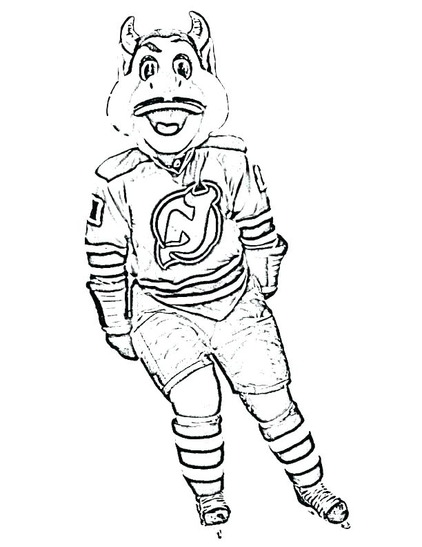 612x792 Hockey Coloring Pages Hockey Coloring Pages Bruins Free To Print