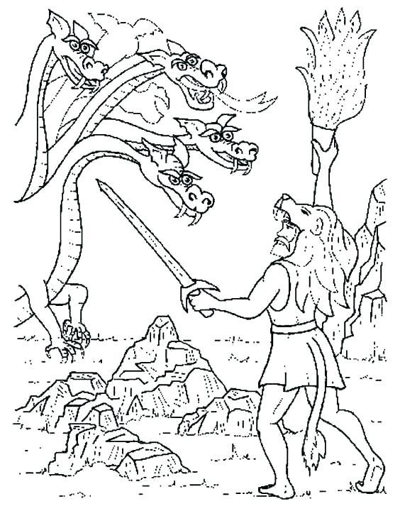 564x727 Greek Mythology Coloring Pages Gods Coloring Pages Mythology
