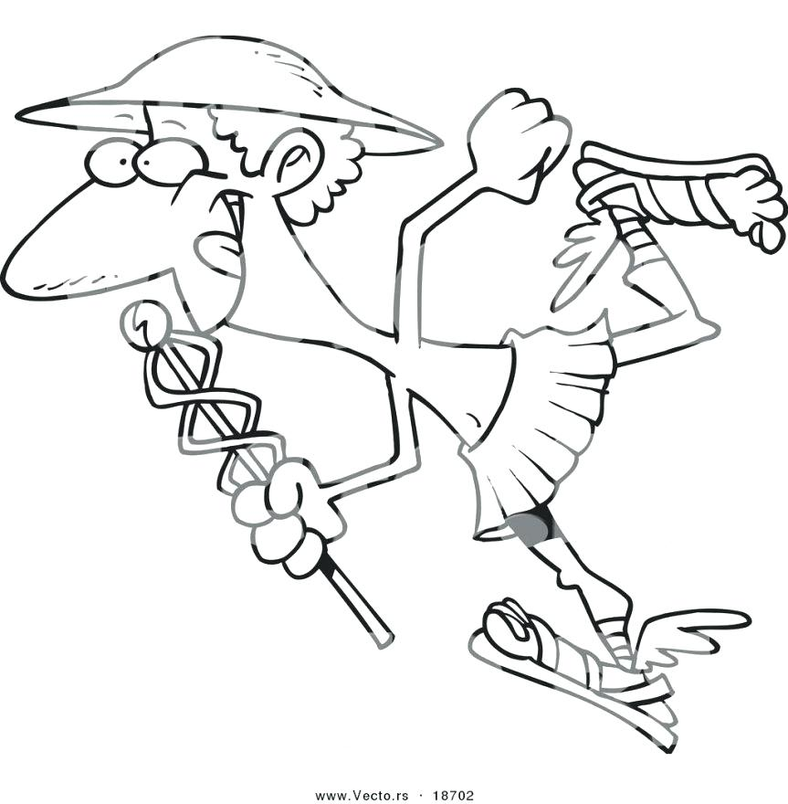 863x880 Mythology Coloring Pages Awesome God Coloring Pages For Norse