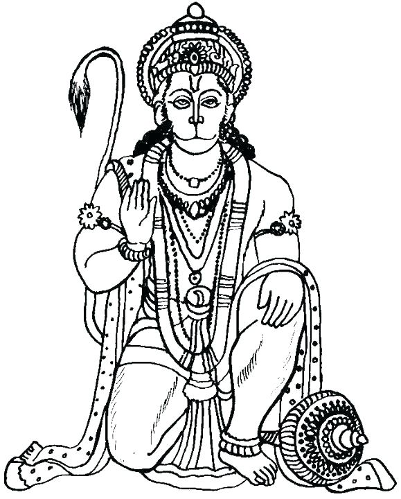 Gods And Goddesses Coloring Pages At Getdrawings Com Free For
