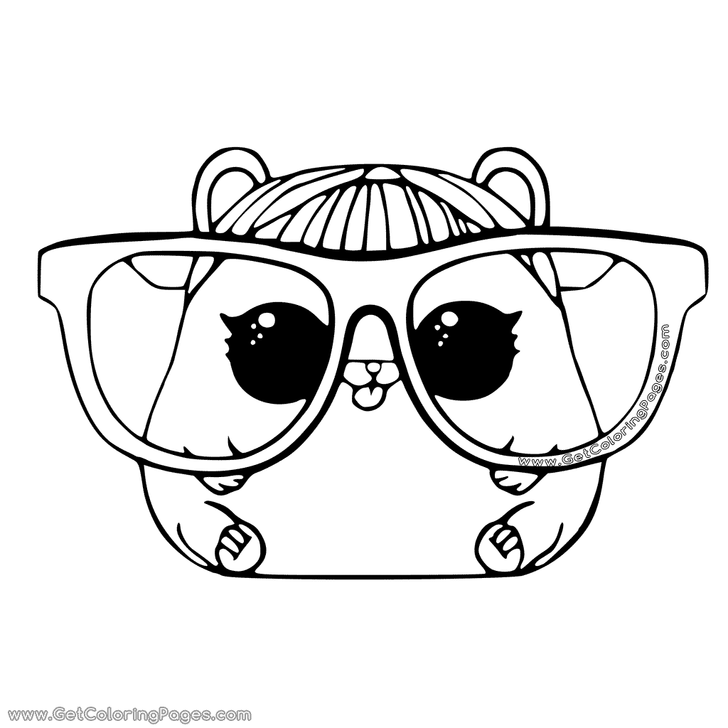 Goggles Coloring Pages at GetDrawings com | Free for