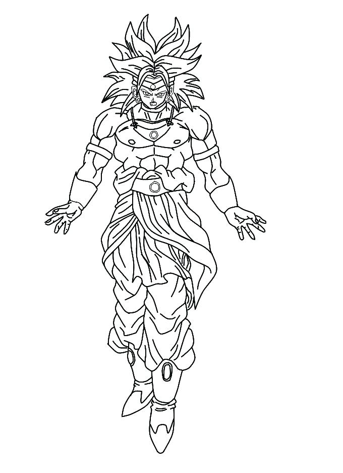 680x936 Super Saiyan Coloring Pages Coloring Pages Coloring Pages