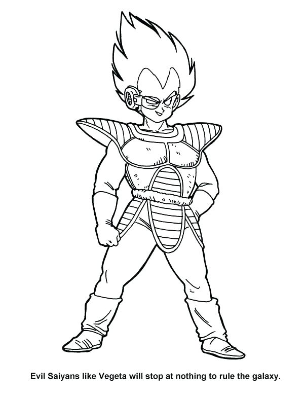 600x783 Dragon Ball Coloring Pages Large Size Of Dragon Ball Z Coloring
