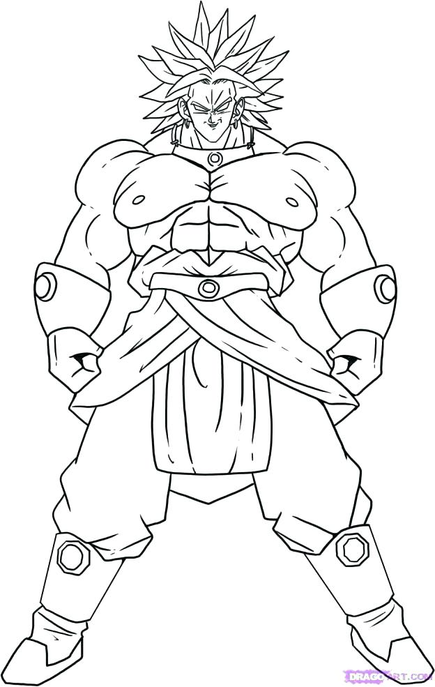 624x985 Extraordinary Goku Coloring Pages Coloring Dragon Ball Z Dragon