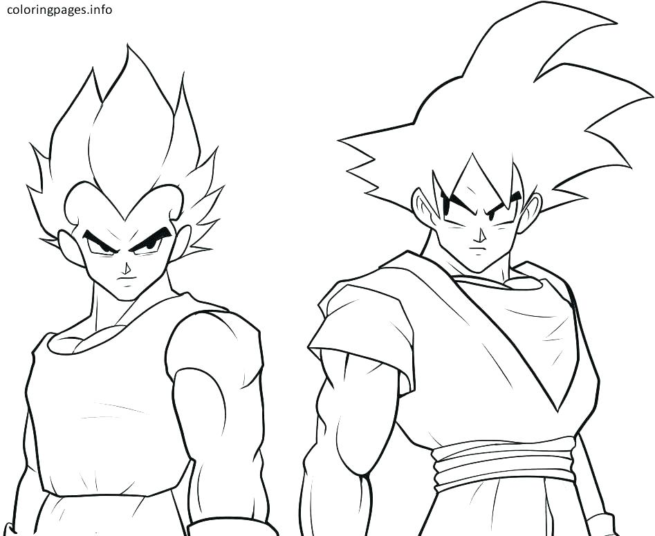 947x775 Printable Coloring Pages For Kids Super Coloring Pages Dragon Ball