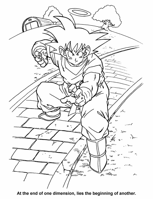 2300x3000 Dragon Ball Z Coloring Pages Super Saiyan Manga Coloring Pages