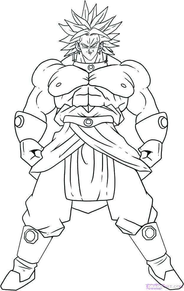 624x985 Goku Coloring Page Super Coloring Pages Dragon Ball Z Goku Goku