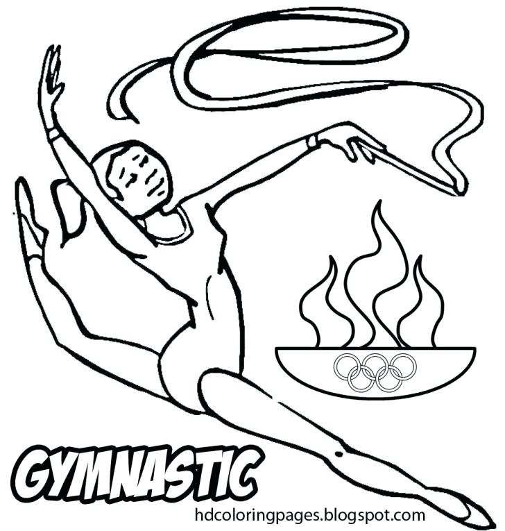 728x765 Olympic Medal Coloring Page Winter Medal Winners Colouring Page