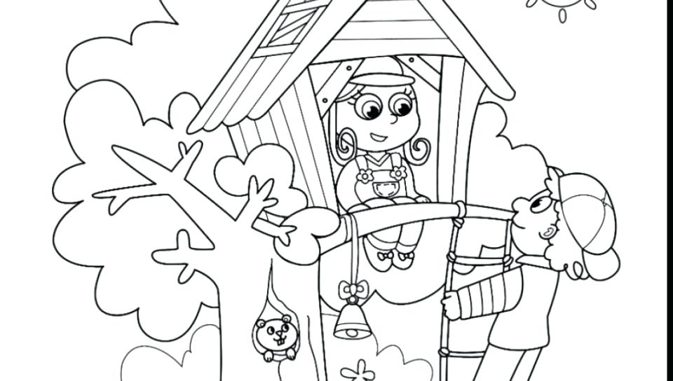 960x544 Olympic Medal Coloring Page