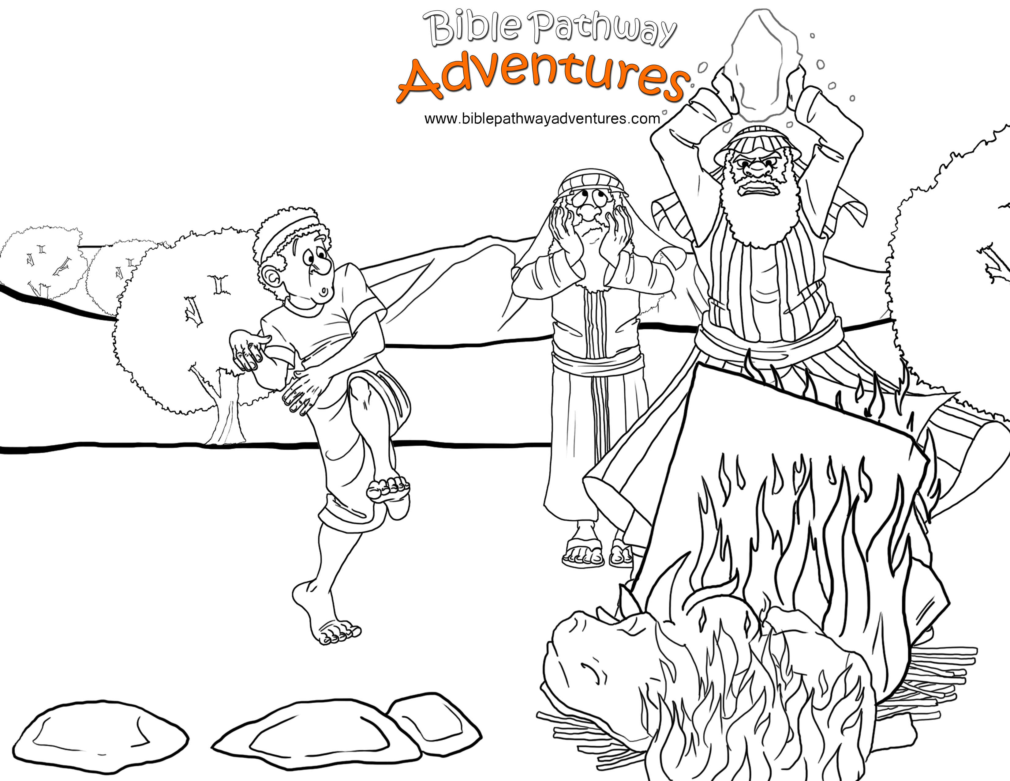 3300x2550 Free Bible Activities For Kids Golden Calf, Bible And Bible Stories