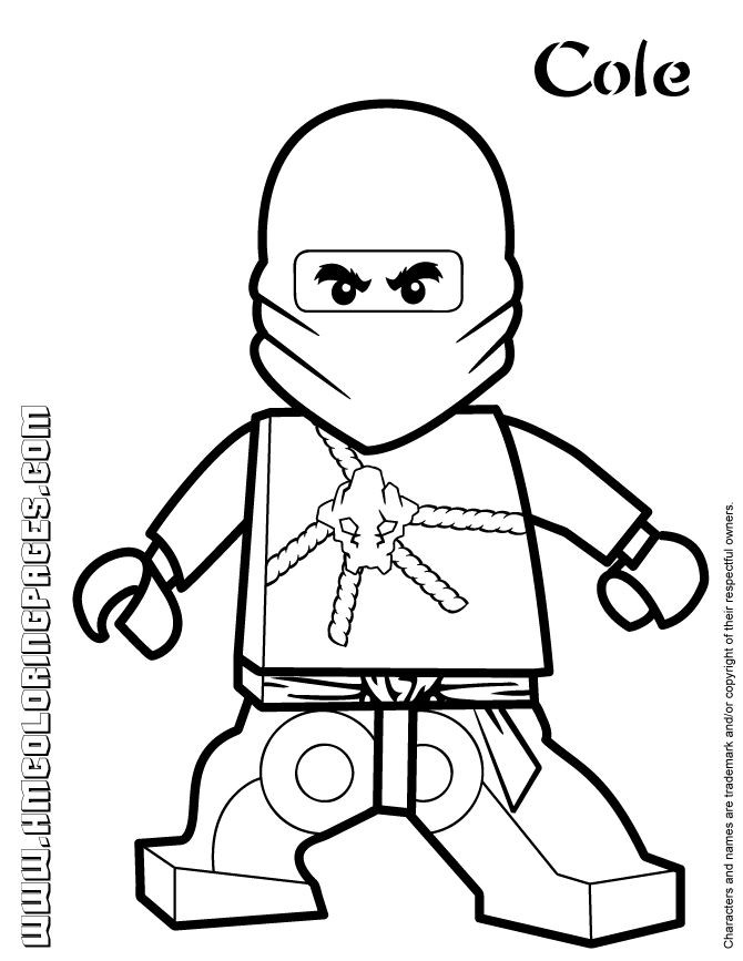 670x867 Ninjago Coloring Pages Golden Ninja Lovely Best Lego Coloring