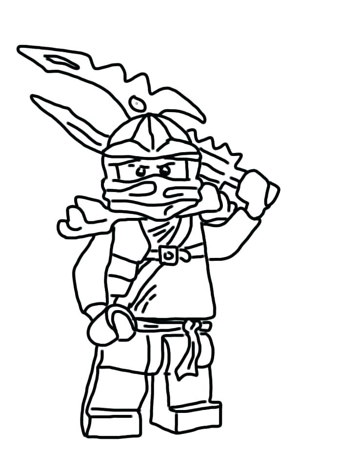 691x921 Ninjago Lloyd Coloring Pages Coloring Pages Golden Coloring Pages