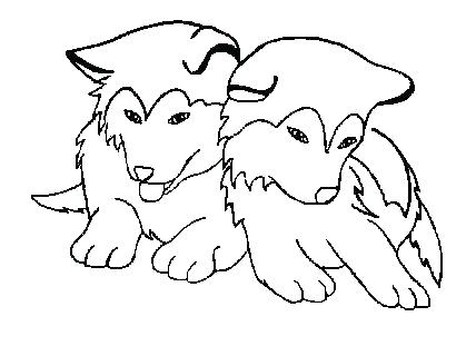 428x320 Golden Retriever Puppy Coloring Pages Stockg Golden Retriever