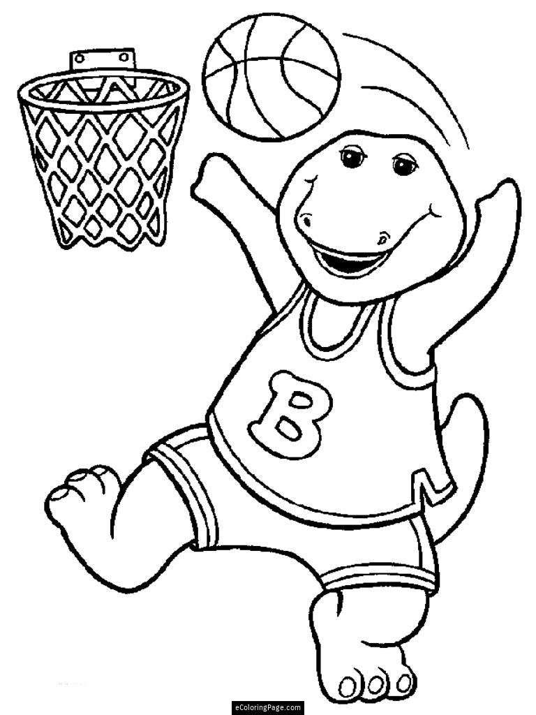 768x1024 Golden State Warriors Coloring Page