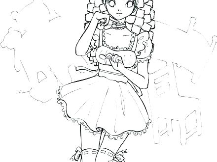 440x330 The Three Bears Coloring Pages Coloring Pages Fair And The Three