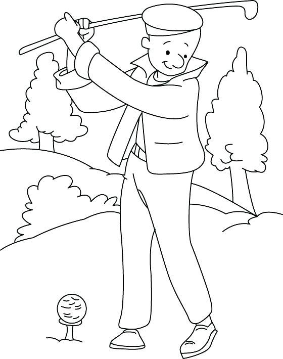 560x710 Introducing Pages Page Craft Minion Golfer Club Cartoon Golf