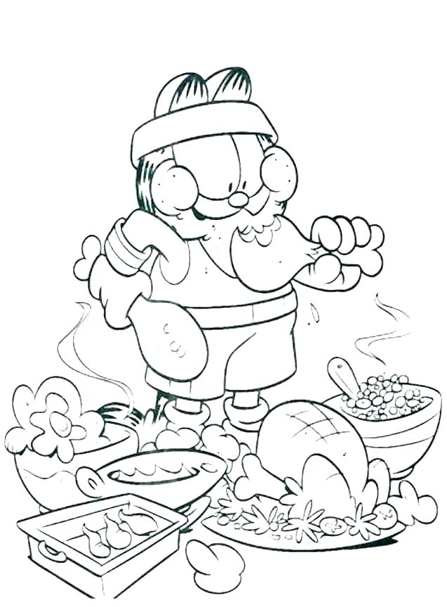 637x864 Healthy Food Coloring Pages Food Coloring Pages Healthy Food