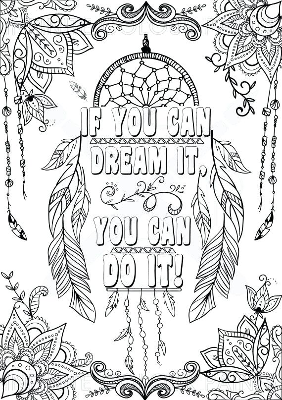 570x807 Good Adult Coloring Pages Quotes Or Inspirational Quotes Coloring