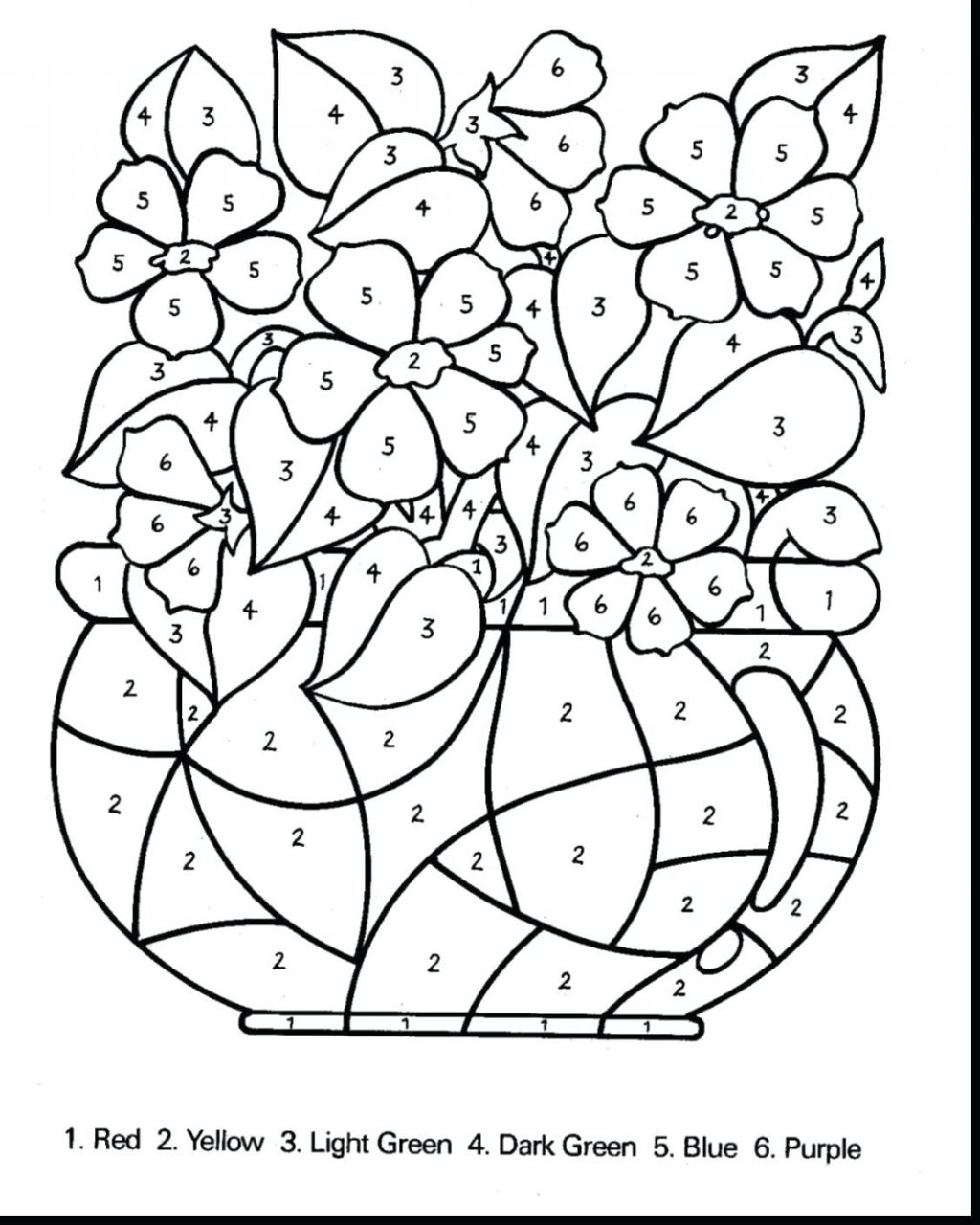 1024x1280 Coloring Pages Adult Coloring Pages Flowers Good Flower Color