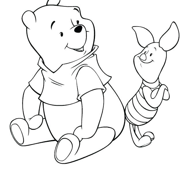 660x600 Good Coloring Pages Printable Pictures Of Characters Printable