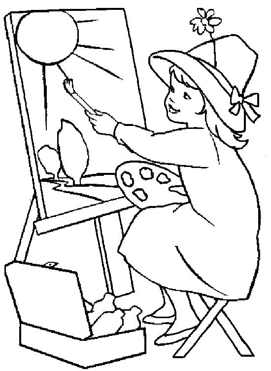 550x751 Job Coloring Pages S S Good Job Coloring Pages