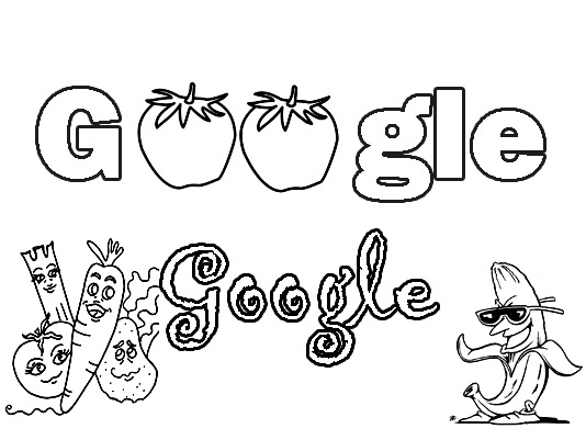 534x401 Google Coloring Pages Google Images Coloring Pages Google