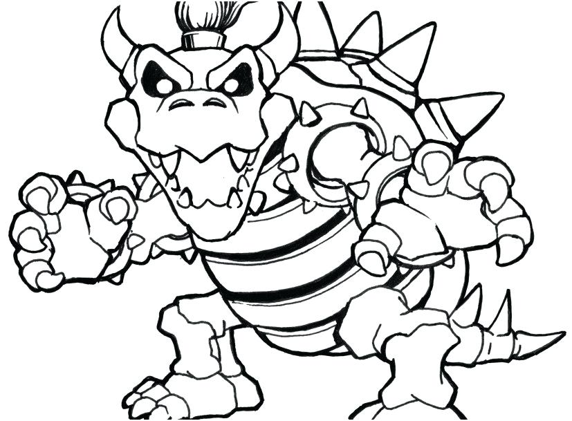 827x609 Goomba Coloring Pages Awesome Robot Coloring Page Coloring Pages