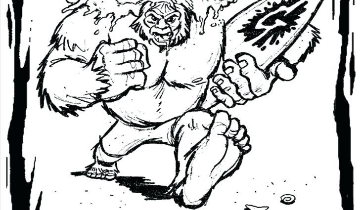 736x425 Goosebumps Coloring Pages X Goosebumps Coloring Pages Werewolf