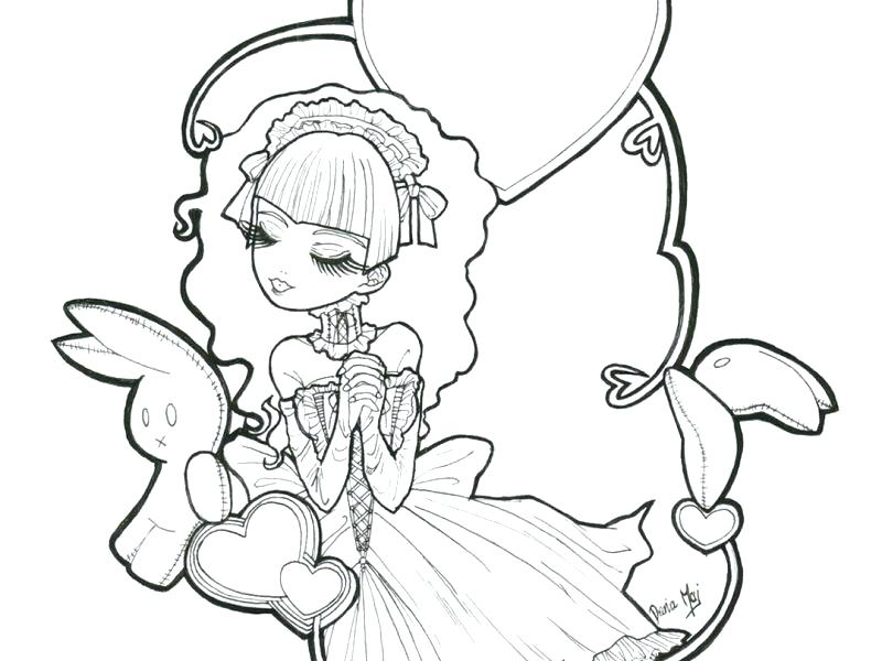 800x600 Gothic Coloring Pages Coloring Book Sheets Coloring Pages In Free