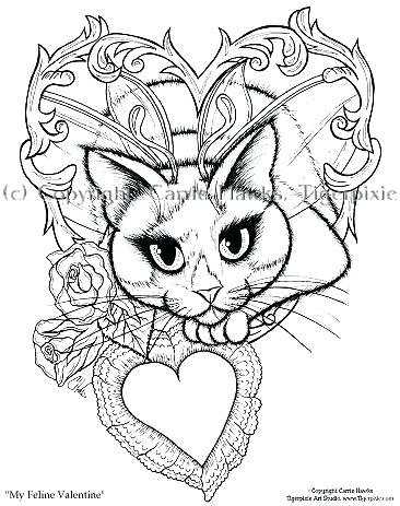 366x463 Gothic Coloring Pages Fairy Coloring Pages For Adults In Addition