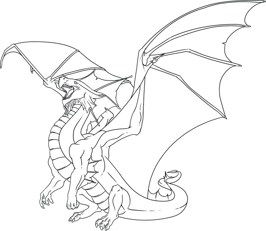 900x780 City Coloring Pages Dragon City Coloring Pages Baby Dragon