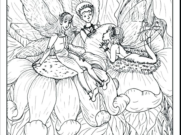 728x545 Remarkable American Gothic Coloring Page