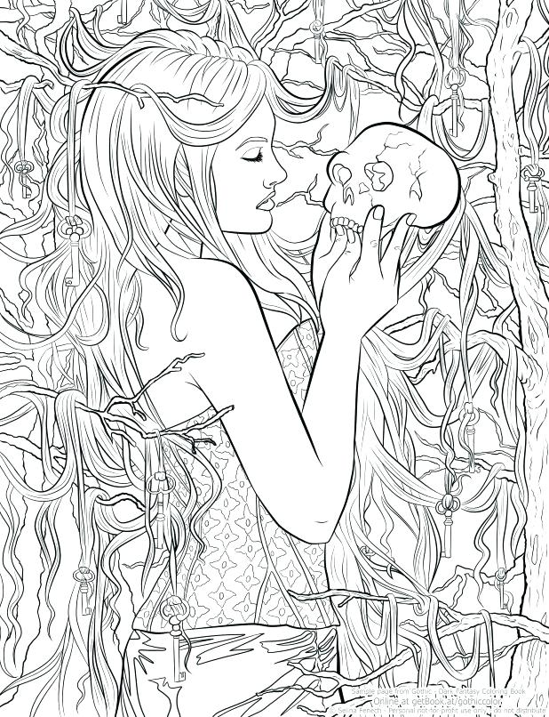 618x806 Coloring Pages Awesome Coloring Pages Anime Angel Coloring Pages
