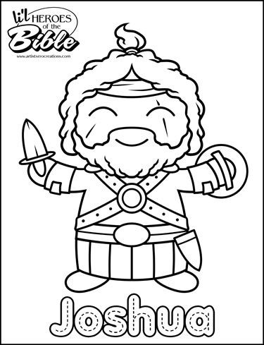 375x489 Government Coloring Pages Beautiful Best Heroes Of The Bible