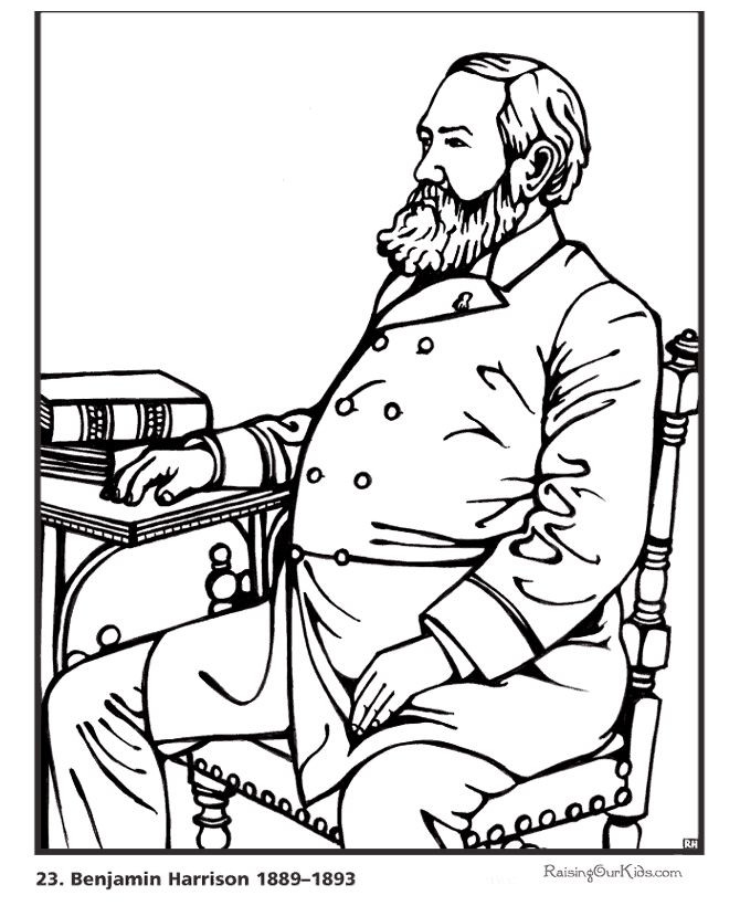 670x820 Government Coloring Pages Best Of Best Presidents Images