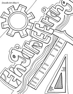 236x305 Reading Coloring Sheet Could Be A Folderinder Cover Library