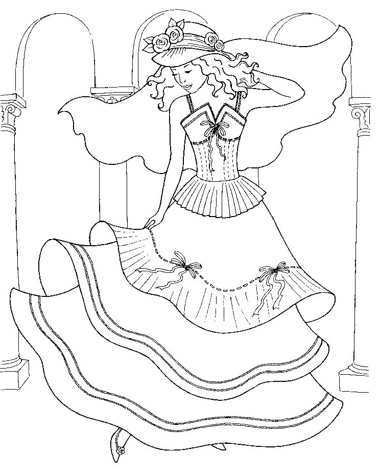 744x924 Grammar Colouring Pages