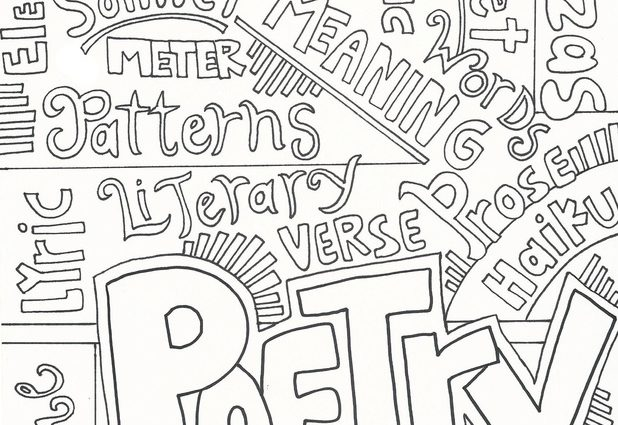 618x425 Grammar Coloring Pages Subject Cover Pages Coloring Pages