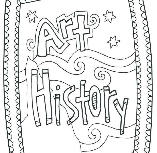 618x600 Classroom Coloring Pages Free Grammar Coloring Sheets Subject