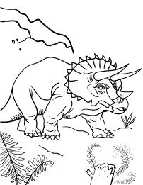 202x261 Printable Grand Canyon Coloring Page Free Pdf Download
