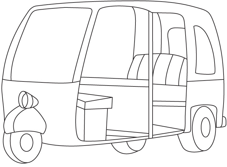 729x537 Auto Coloring Pages Grand Theft Auto Complete Ralgasu