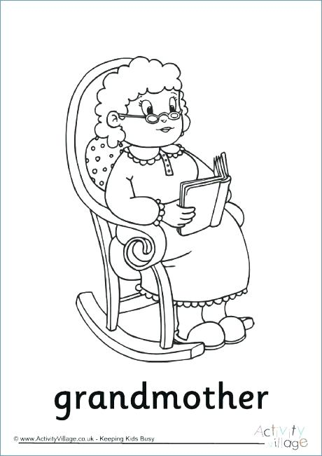 460x651 Grandfather Coloring Pages Grandfather Fathers Day Coloring Pages