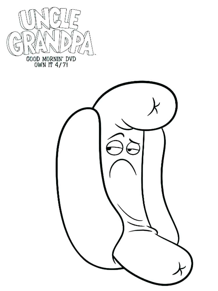 750x1000 Fathers Day Printable Coloring Pages Grandpa Printable Coloring