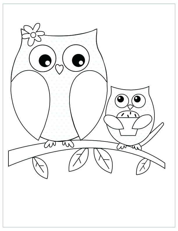 612x792 Mothers Day Coloring Pages For Grandma