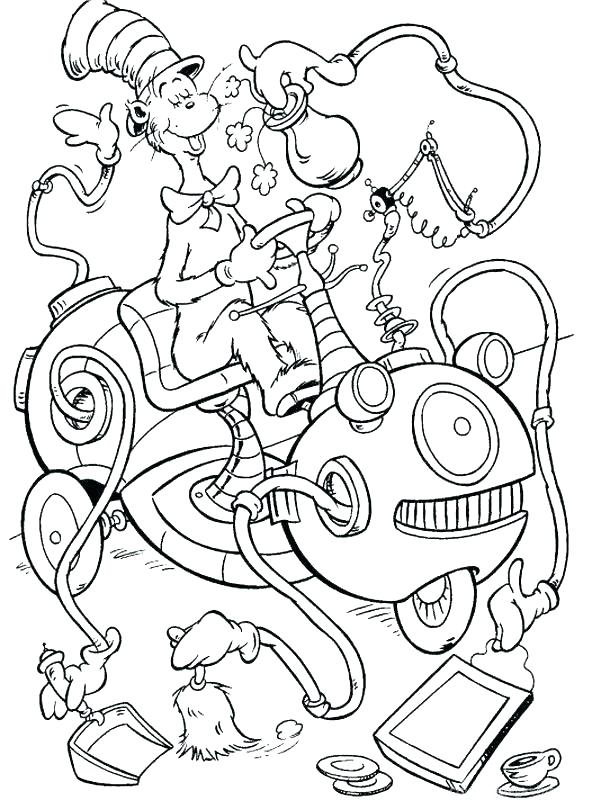 Graph Coloring Pages