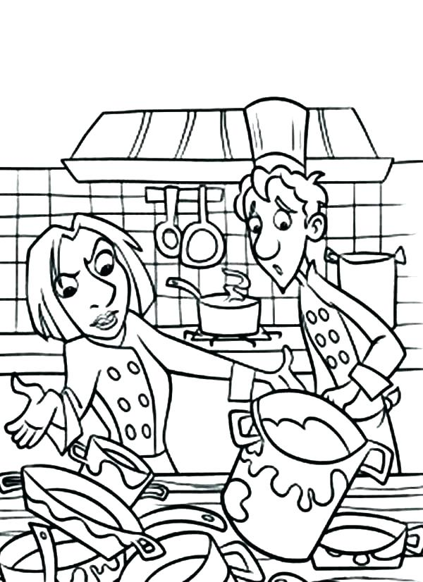 600x826 Dirty Coloring Pages Dirty Coloring Book Plus Graphic Coloring