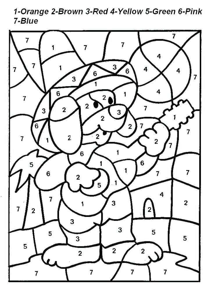 736x996 Graphic Coloring Pages